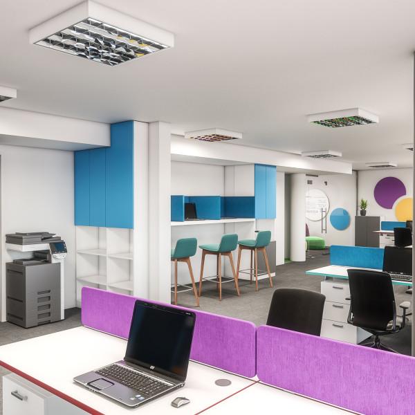Multisport Office