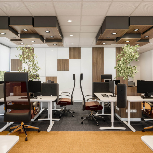 Fit Invest Office