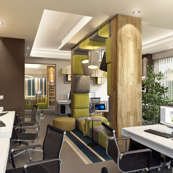 GMP Office`16