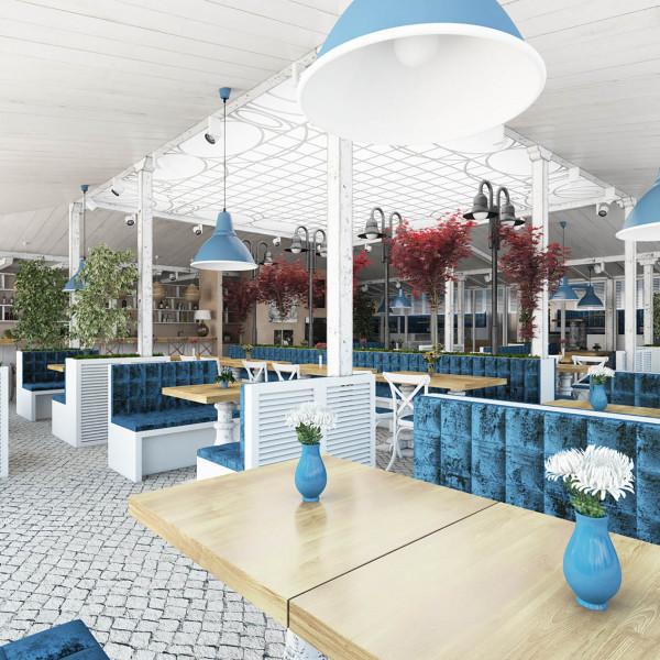 Restaurant - Jepeto