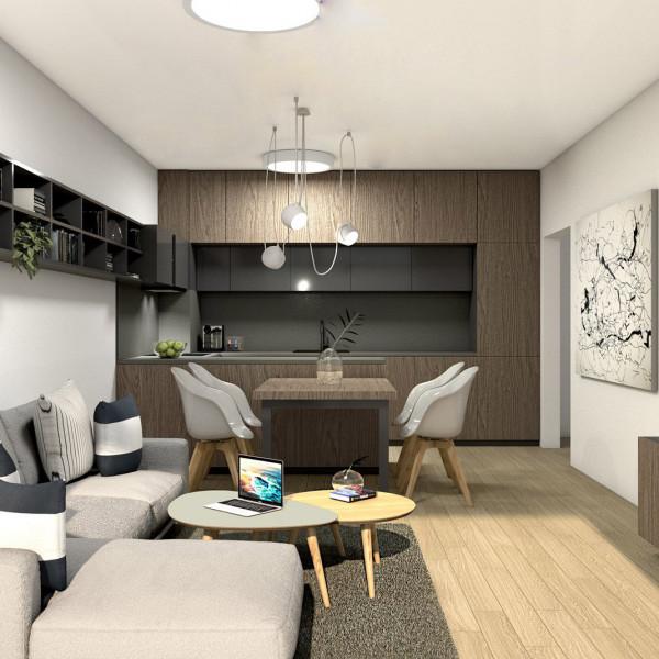 """Private Apartment """"Druzhba"""""""