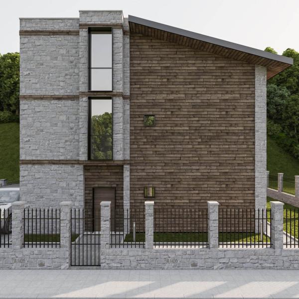 House in Gotse Delchev