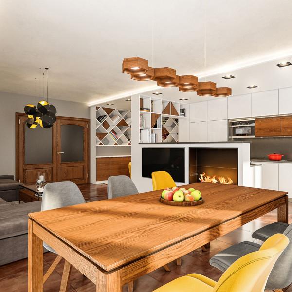 Modern Apartment in Haskovo